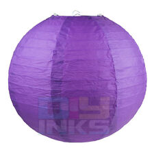 """Chinese Paper Lantern Decoration Wedding Party Festival 8"""" 10"""" 12"""" 14"""" 16"""""""