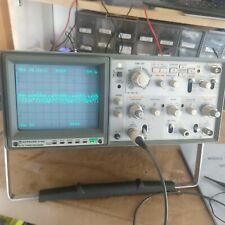 Hitachi VC 6023 Digital Storage Oscilloscope