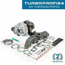 Turbolader Audi Skoda Seat Volkswagen 2.0 TDI 110PS 140PS CFFB CFHC CBDC 5