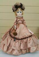 "Madame Alexander 21"" Portrait Doll- Manet #2225 w/ Box, Tag"