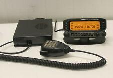 KENWOOD TM-D710A 144 / 440 MHz FM Mobile Transceiver EXCELLENT !!!