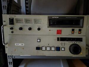 Ampex CVR 10 Betacam Player