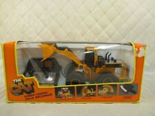 New Bright Cat Power Loader RC Caterpillar Loader Remote Control RC