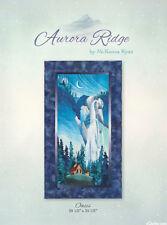McKenna Ryan, Aurora Ridge Series, Oasis - Block 4, DIY Quilt Pattern