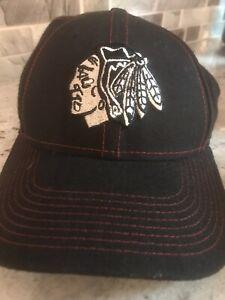 Chicago Blackhawks New Era 9Fifty Adjustable Youth Snapback Hat