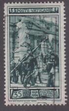 Vatican City 1950 #141 Palatine Guard - Used