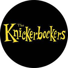 IMAN/MAGNET THE KNICKERBOCKERS . garage nuggets beatles standells sonics stones