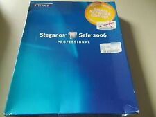 Steganos SEGURO 2006 Professional, Small Network Edition, #so-39