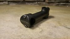 "Coda Cannondale 1-1/8"" Threadless Stem 120mm 25.4 Clamp Piston Style"