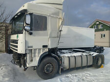 2012 DAF XF105.460 EURO 5 truck breaking for parts !!!  ( EUROPE DELIVERY )