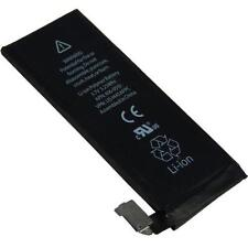 BATTERIA ORIGINALE APPLE IPHONE 4 1420 mAh 3,8 RICAMBIO BULK APN 616-0512/0520