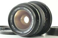 [ Near Mint+5 ] OLYMPUS OM-SYSTEM Zuiko Shift 35mm f/2.8 MF Lens From Japan 2