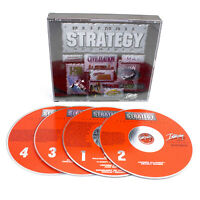 Ultimate Strategy Archives for PC by Interplay, Might and Magic, Civilization