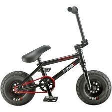 Balancín Mini Bmx 3 + Vader Freecoaster Bicicleta - Negro