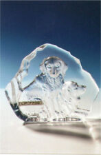 Art Glassware Clear Crystal & Cut Glass Decanters