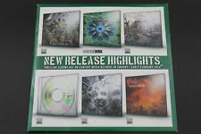 Various – New Release Highlights In January / Early February 2014 (CD)(9983872P)