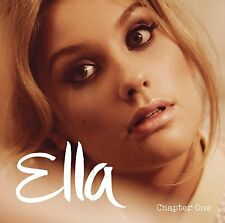 Chapter One - Ella Henderson (CD, 2015, Columbia Records) FREE SHIPPING