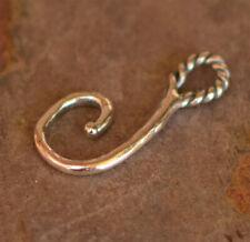 Artisan Sterling Silver Hook, FN-511