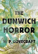 The Dunwich Horror by H. P. Lovecraft (Paperback, 2017)