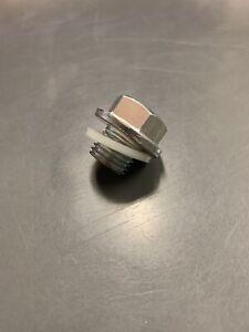 Engine Oil Drain Plug-Oil Drain Plug (carded) Dorman 65253