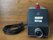 "VINTAGE PANASONIC TV CAMERA MODEL WV-341P with 2 1/4"" x 3 1/4"" SCREEN For Parts"