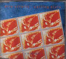 Dire Straits-Calling Elvis cd maxi single