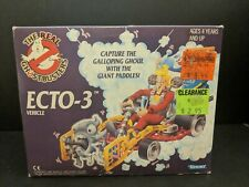 The Real Ghostbusters Kenner Ecto-3 Vehicle MISB sealed