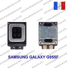 HP Ecouteur Interne  Oreille Earpièce Speaker Samsung Galaxy SM-G955F G955 (145B