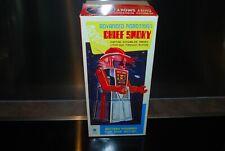 HA HA TOY ADVANCED ROBOTMAN CHIEF SMOKY BOITE VIDE  BOX  ONLY