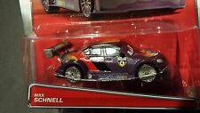 DISNEY PIXAR CARS MAX SCHNELL 2015 SAVE 5% WORLDWIDE FAST SHIP