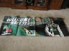 Dale Earnhardt Jr. #88  ~  Huge Banner ~ Great for a garage or mancave!!
