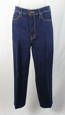 "Mother Women's ""Hot Rod"" Dark Wash ""The Siren"" High Rise Boot Cut Jeans 30"