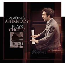 Vladimir Ashkenazy Plays Chopin [New Vinyl LP] Holland - Import