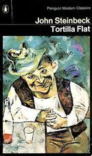 Tortilla Flat by Steinbeck, John