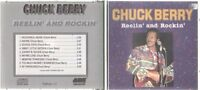 Chuck Berry Reelin' and rockin' [CD]