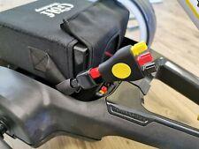 18/27 hole lithium SLIM golf battery 18ah suitable for Powakaddy 3, 5 + 7 (PK14)