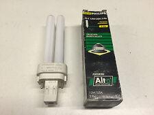 Philips PL-C 13W/835/2P ALTO 13-Watt Compact Fluorescent Lamp Bulb