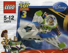 LEGO Disney Toy Story3 Buzz mit Raumschiff 30073