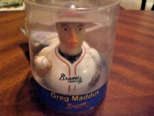 Greg Maddux BRAVES Celebriducks pool or bath toy