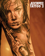 Juxtapoz Tattoo 2 Hard Cover