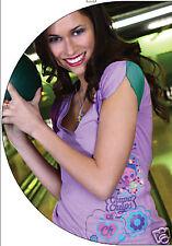 Chupa Chups Dolly Shirt lila XS, S, M  NEU