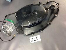 Honda FT FT500 Ascot Engine Clutch Cover 1982 1983 right motor cover 500 w bolts