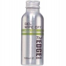 Eliminador de la capa de sudor Gel Wipe  Off Solution The Edge Nails Max Calidad