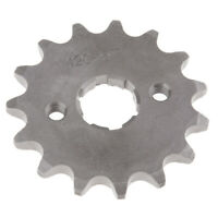 0350 CC Yamaha TT 350 T 1987 Front Sprocket 14 teeth