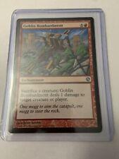 Red C13 Commander 2013 Mtg Magic Uncommon 1x x1 1 PreCon Goblin Bombardment