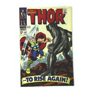 Thor (1966 series) #151 in Very Fine + condition. Marvel comics [*js]