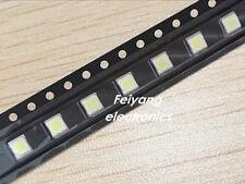 50pcs LG Innotek LED LED Backlight 2W 6V 3535 Cool white LCD Backlight for TV TV