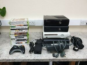 Xbox 360's Available Separately - Please See Description For Details