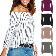 Camisas y tops de mujer blusa sin marca color principal negro