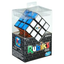 ☆☆☆BRAND NEW SEALED☆☆☆ Rubiks Cube 3x3 Official Hasbro Gaming Puzzle Strategy